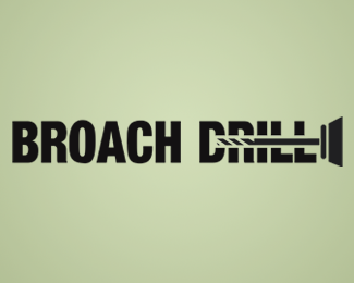 Broach Drill