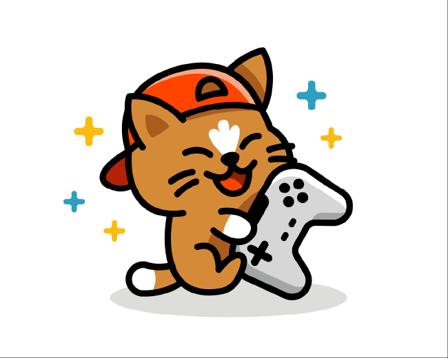 Kitty Gamer