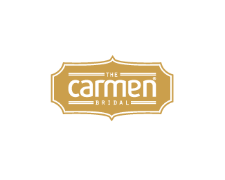the Carmen bridal