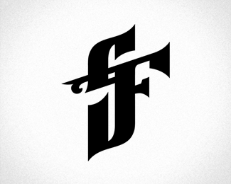 The Select Few Logo Mark