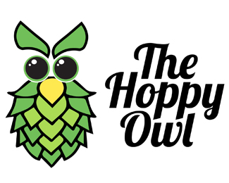 The Hoppy Owl