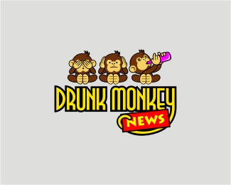 drunk monkey news identity