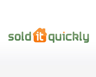 Sold It Quickly Logo