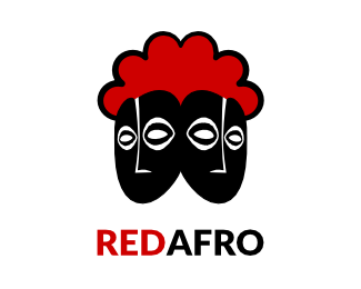 The Red Afro