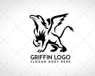 Majestic Griffin Logo