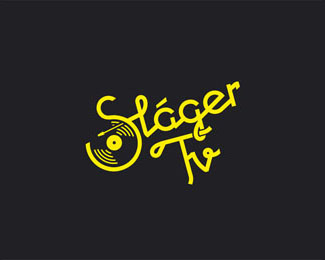 Slager Tv Logo