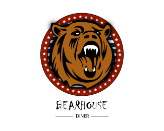 Bearhouse Diner