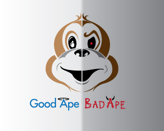 Good Ape/Bad Ape