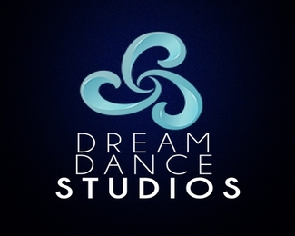 Dream Dance Studios Logo