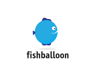FishBallon