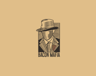 Bacon Gentleman