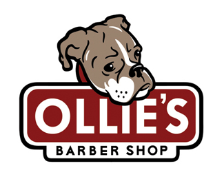 Ollie's Barber Shop