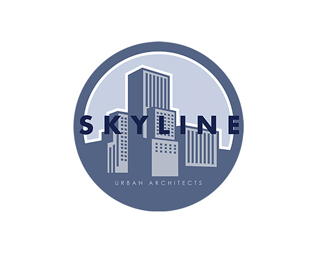 Skyline Urban Architects Logo