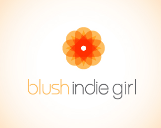 blush indie girl 2
