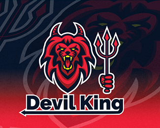 Lion Devil King