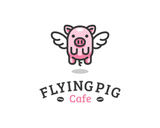 Flying Pig Cafe