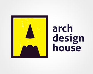 Arch Design House