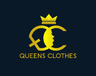 QUEENS CLOTHES