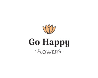 Go Happy Flowers