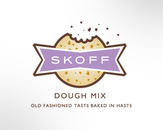 Skoff Dough Mixture 5