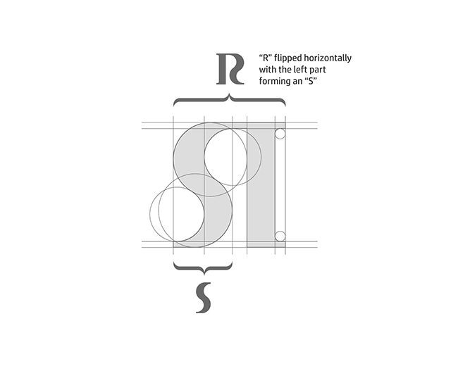 Logopond Logo Brand Identity Inspiration Sr Monogram
