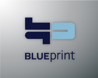 Logopond logo brand identity inspiration blueprint studio blueprint studio malvernweather Images