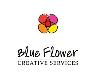 Blue Flower Creative Services