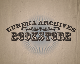 Eureka Archives Bookstore