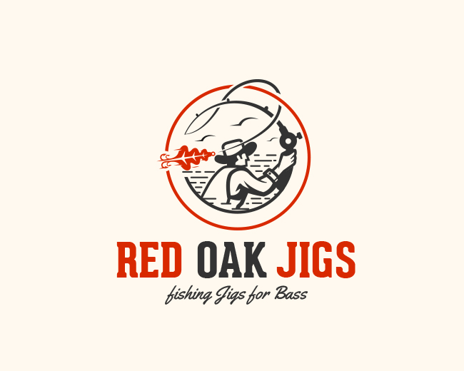 Red Oak Jigs