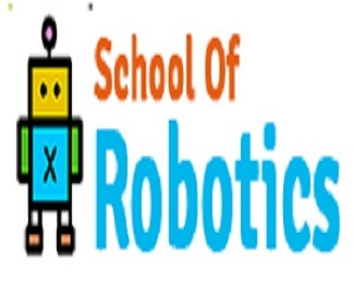 School of Robotics LOGO
