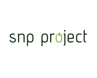 SNP Project Logo