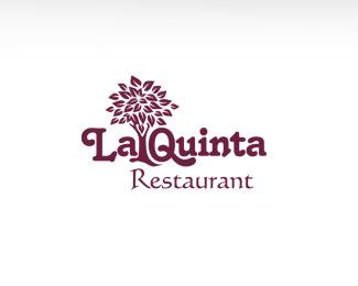 Logopond Logo Brand Identity Inspiration Restaurant La