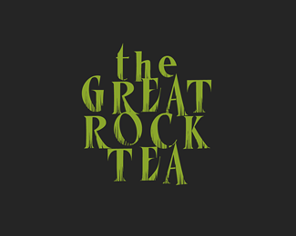 The Great Rock Tea