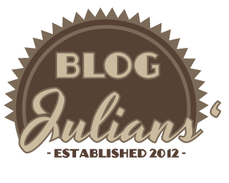 Julians' Blog