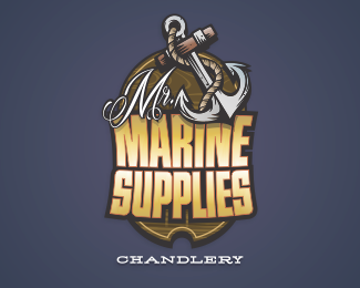 Mr Marine Supplies