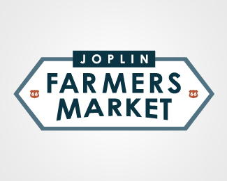 Joplin Farmers Market - Rejected Design