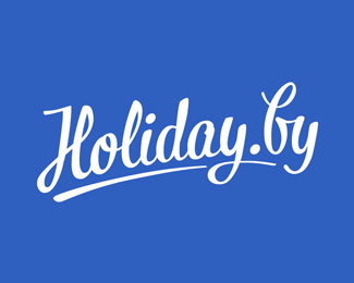 Holiday.by logo