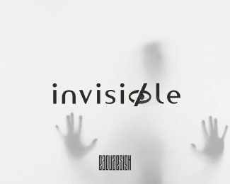 invisible by Edoudesign 2019 ©