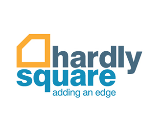 Hardly Square