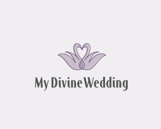 My Divine Wedding