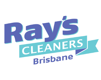 Ray's Cleaning Services Logo