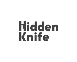 Hidden Knife