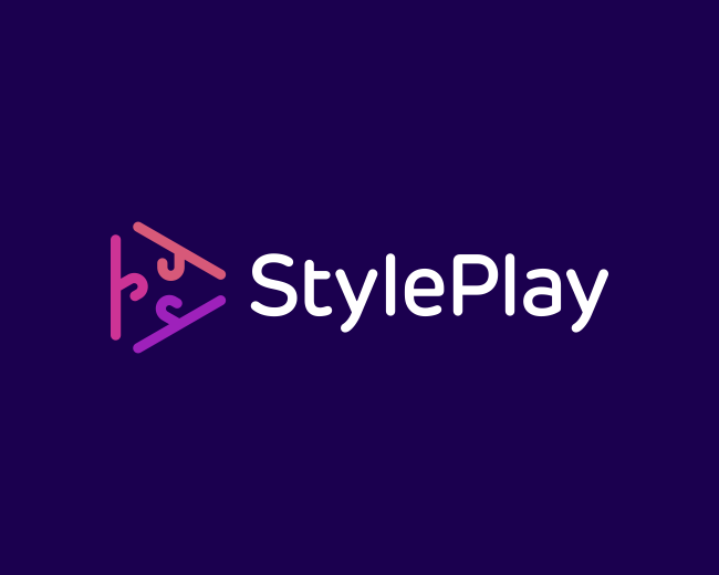 Style Play Logo Design