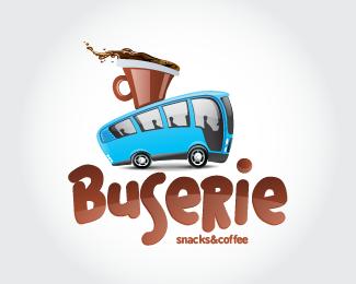 logopond logo brand identity inspiration buserie bus terminal