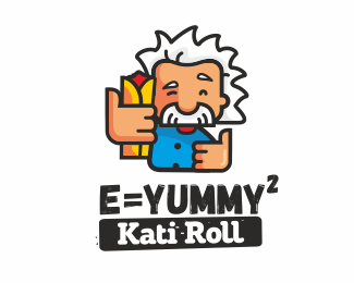 Yummy Kati Roll