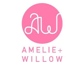 amelie + willow