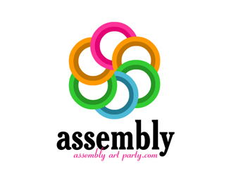 Assembly Art Party