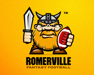 Romerville Fantasy Football