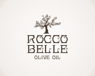 Rocco Belle Olive Oil