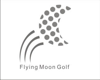 Flying Moon Golf